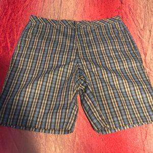 Ashworth shorts